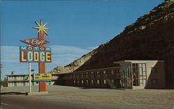 The Cliff Motor Lodge