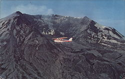 Volcano Air Tours, Dexter Aviation