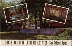 Oak Ridge Mobile Home Estates