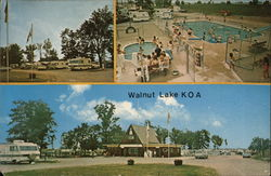Walnut Lake KOA