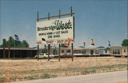 Brookridge West Inc.