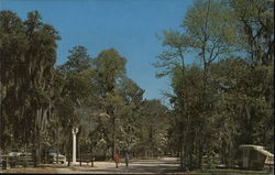 Florida-Georgia KOA Campgrounds