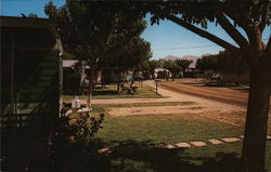 Crescent Manor Mobile Home Park