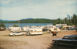 Donaldson's Campground
