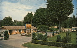 Big Maple Motel & Trailer Resort