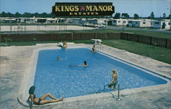 King Manor Estates