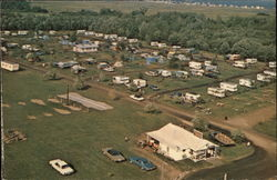 Beach Acres Tent and Trailer Park