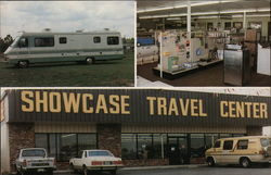 Showcase Travel Center