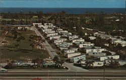 The Anchorage Mobile Homes Park