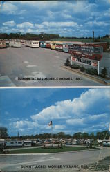 Sunny Acres Mobile Homes, Inc.