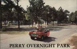 Perry Overnight Park