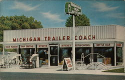 Michigan Trailer Coach
