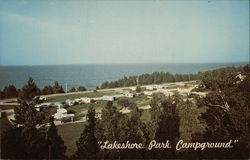 Lakeshore Park Campground