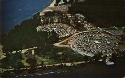 Camper Village Cedar Point