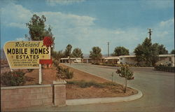 Roseland Mobile Homes Estates