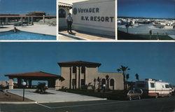 Voyager RV Resort