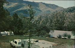 Clear Creek Trailer Lodge & Camping Park