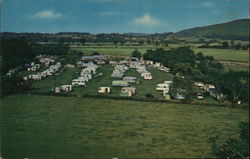 Sterrett's Caravan Site, R.A.C. Appointed