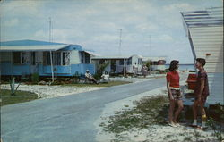 Gulf Park for Mobile Homes