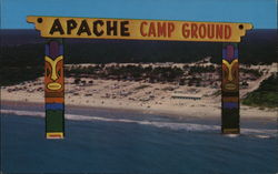 Apache Family Campground