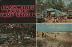 Lakewood Family Campground