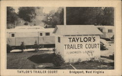 Taylor's Trailer Court