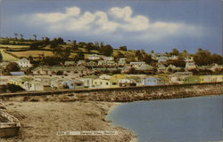 General View of Shaldon
