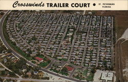 Crosswinds Trailer Court