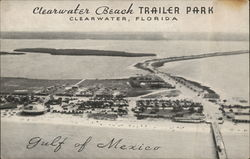 Clearwater Beach Trailer Park