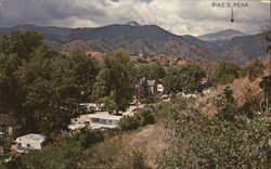 Pike's Peak Trailer Park & Campgrounds