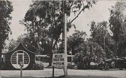 Weller's Suniland Trailer Park