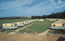 Fort Caravan Park, Isle of Wight