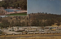 Gold Strike Resort-Trailer Park