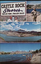 Castle Rock Shores Trailer Park & Sales