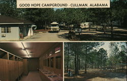 Good Hope Campground