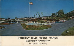 Friendly Hills Mobile Manor