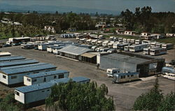 Mitchell's Acres of Trailers