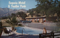 Sequoia Motel & Trailer Park
