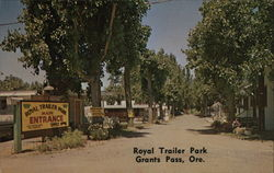 Royal Trailer Park