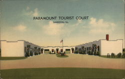 Paramount Tourist Court
