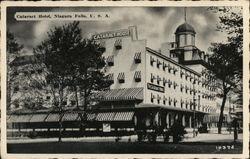 Cataract Hotel
