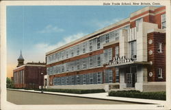 State Trade School