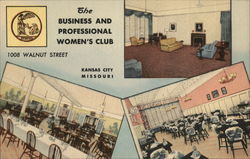 The Business And Professional Women's Club