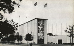 Pavilion of the United States of Brazil