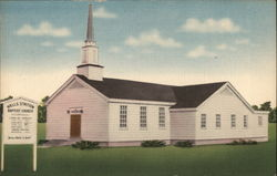 Wells Station Baptist Church