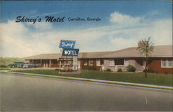 Shirey's Motel