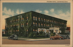 Stearns Hotel
