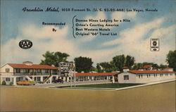 Franklin Motel