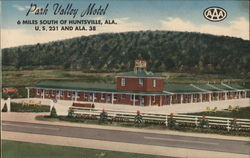 Park Valley Motel