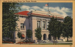 Clark County Court House